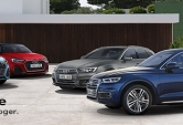 Its Audi Time. Condiciones exclusivas para Particulares y Empresas
