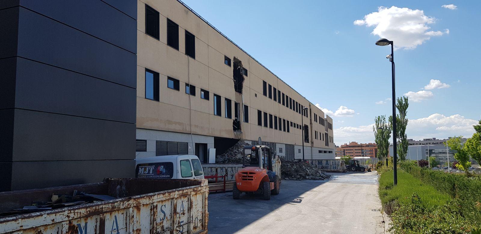 El Nuevo Audi Center Madrid Norte Ya Una Realidad Ultimas