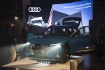Audi Retail Madrid presenta su nuevo Audi Center Madrid Norte Imágen 4