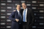 Audi Retail Madrid presenta su nuevo Audi Center Madrid Norte Imágen 6