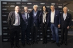 Audi Retail Madrid presenta su nuevo Audi Center Madrid Norte Imágen 16