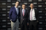 Audi Retail Madrid presenta su nuevo Audi Center Madrid Norte Imágen 20