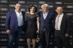 Audi Retail Madrid presenta su nuevo Audi Center Madrid Norte Imágen 24