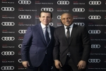 Audi Retail Madrid presenta su nuevo Audi Center Madrid Norte Imágen 25