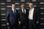 Audi Retail Madrid presenta su nuevo Audi Center Madrid Norte Imágen 26
