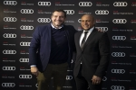 Audi Retail Madrid presenta su nuevo Audi Center Madrid Norte Imágen 28