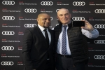 Audi Retail Madrid presenta su nuevo Audi Center Madrid Norte Imágen 29