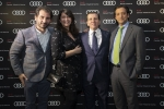 Audi Retail Madrid presenta su nuevo Audi Center Madrid Norte Imágen 37