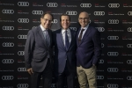 Audi Retail Madrid presenta su nuevo Audi Center Madrid Norte Imágen 40