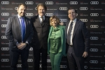 Audi Retail Madrid presenta su nuevo Audi Center Madrid Norte Imágen 42