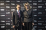 Audi Retail Madrid presenta su nuevo Audi Center Madrid Norte Imágen 50
