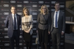 Audi Retail Madrid presenta su nuevo Audi Center Madrid Norte Imágen 52