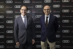 Audi Retail Madrid presenta su nuevo Audi Center Madrid Norte Imágen 56