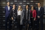 Audi Retail Madrid presenta su nuevo Audi Center Madrid Norte Imágen 58