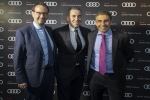 Audi Retail Madrid presenta su nuevo Audi Center Madrid Norte Imágen 60