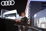 Audi Retail Madrid presenta su nuevo Audi Center Madrid Norte Imágen 62