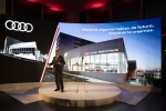 Audi Retail Madrid presenta su nuevo Audi Center Madrid Norte Imágen 63