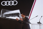 Audi Retail Madrid presenta su nuevo Audi Center Madrid Norte Imágen 68
