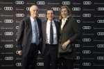 Audi Retail Madrid presenta su nuevo Audi Center Madrid Norte Imágen 69