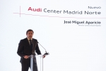 Audi Retail Madrid presenta su nuevo Audi Center Madrid Norte Imágen 71