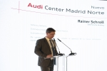 Audi Retail Madrid presenta su nuevo Audi Center Madrid Norte Imágen 75