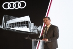 Audi Retail Madrid presenta su nuevo Audi Center Madrid Norte Imágen 77