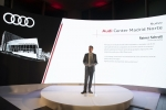 Audi Retail Madrid presenta su nuevo Audi Center Madrid Norte Imágen 79