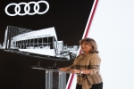 Audi Retail Madrid presenta su nuevo Audi Center Madrid Norte Imágen 84