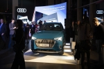 Audi Retail Madrid presenta su nuevo Audi Center Madrid Norte Imágen 111