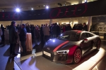 Audi Retail Madrid presenta su nuevo Audi Center Madrid Norte Imágen 113