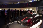 Audi Retail Madrid presenta su nuevo Audi Center Madrid Norte Imágen 117